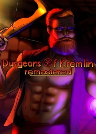Dungeons Of Kremlin: Remastered