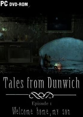 Tales from Dunwich Episode 1