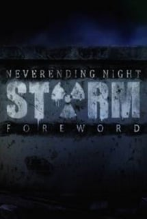 STORM: Neverending night - Foreword