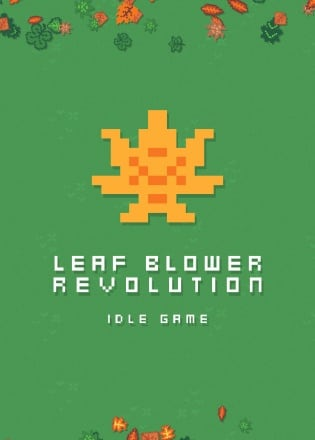 Leaf Blower Revolution - Idle Game