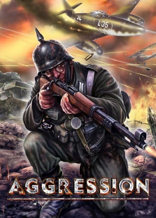 Aggression: Europe Under Fire
