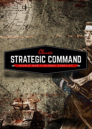 Strategic Command Classic: WW2