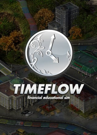 Timeflow – Time and Money Simulator