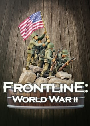 Frontline: World War 2