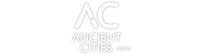 Логотип Ancient Cities