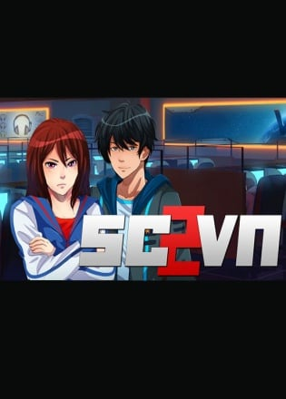 SC2VN - The eSports Visual Novel