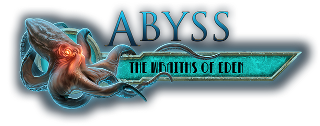 Логотип Abyss: The Wraiths of Eden