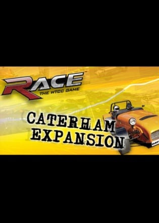 RACE: Caterham Expansion