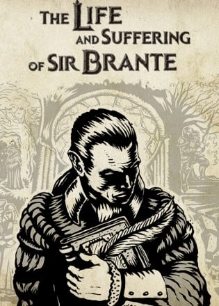 The Life and Suffering of Sir Brante — Chapter 1&2