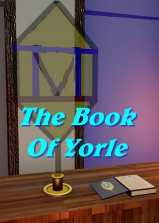 The Book Of Yorle: Save The Church
