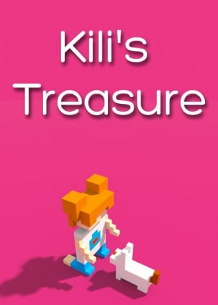 Kili's treasure
