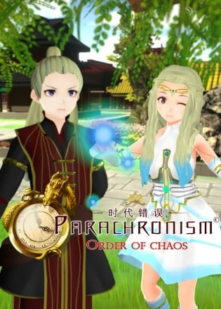 Parachronism: Order of Chaos