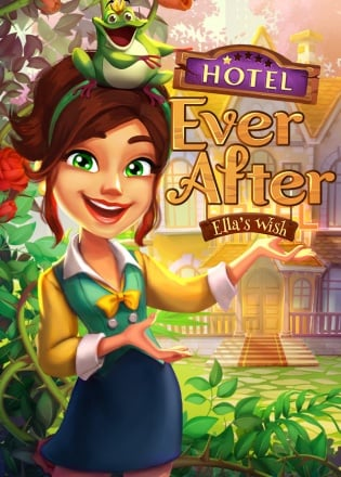 Hotel Ever After - Ella's Wish
