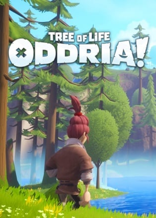 Tree of Life: Oddria!