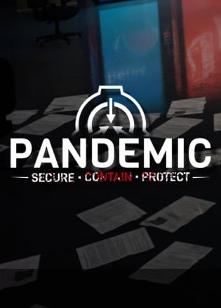 SCP: Pandemic