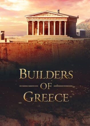 Builders of Greece