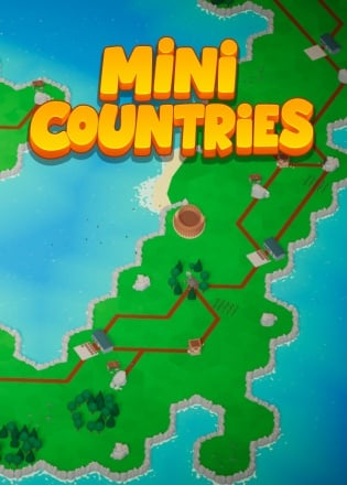 Mini Countries