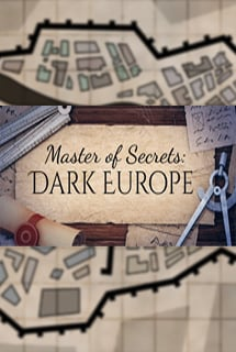 Master Of Secrets: Dark Europe