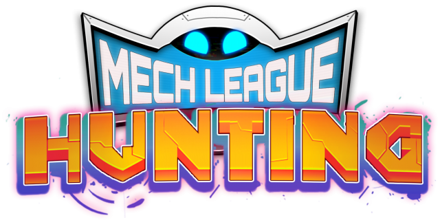 Логотип Mech League Hunting