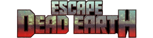 Логотип Escape Dead Earth