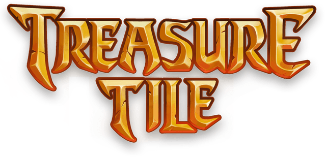 Логотип Treasure Tile