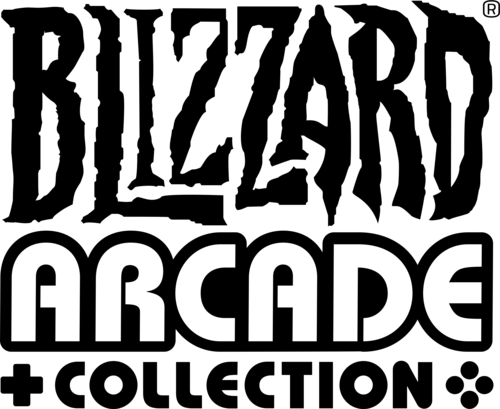 Логотип Blizzard Arcade Collection