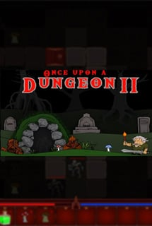 Once upon a Dungeon 2