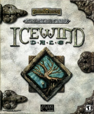 Icewind Dale (classic)