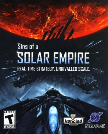 Sins of a Solar Empire (classic)