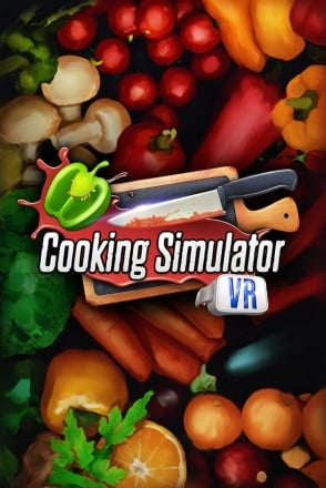 Cooking Simulator VR