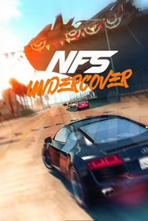 Need for Speed: Undercover Remastered
