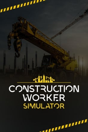 Construction Worker Simulator
