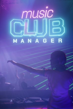 Music Club Manager