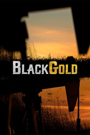 Black Gold: Wild West Story