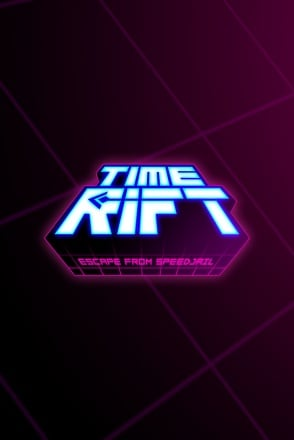 Time Rift: Escape From Speedjail