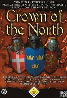Europa Universalis: Crown of the North