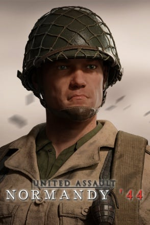 United Assault - Normandy '44