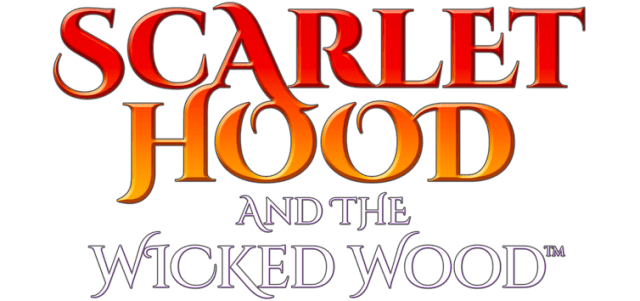 Логотип Scarlet Hood and the Wicked Wood