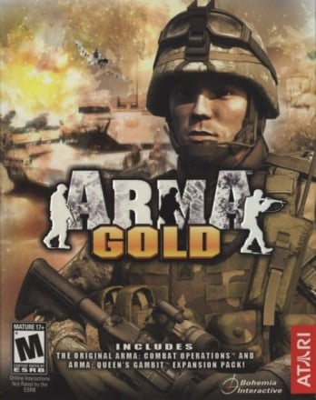 Armed Assault Gold (ArmA Gold)