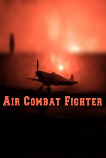 Air Combat Fighter