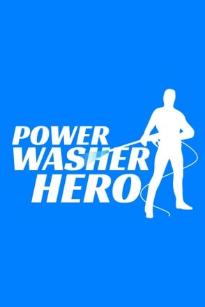 Power Washer Hero