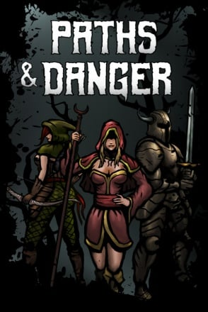 Paths & Danger